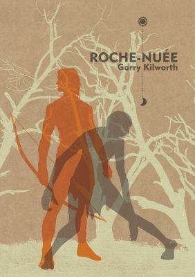 Pub copinage : &quot&#x3B;Roche-Nuée&quot&#x3B;, de Garry Kilworth