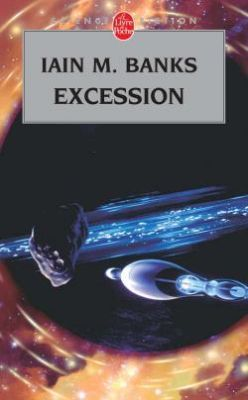 Excession, de Iain M. Banks