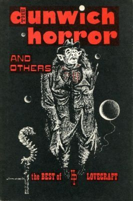 The Dunwich Horror and others, de H.P. Lovecraft