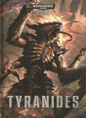 Warhammer 40,000 : Codex : Tyranides