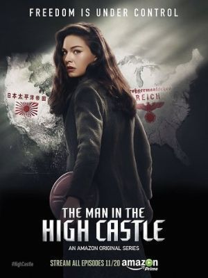 The Man in the High Castle (saison 1)