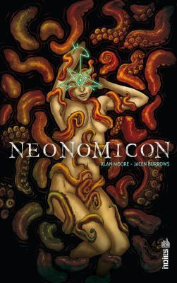 Neonomicon, d'Alan Moore et Jacen Burrows
