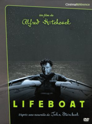 Lifeboat, d'Alfred Hitchcock