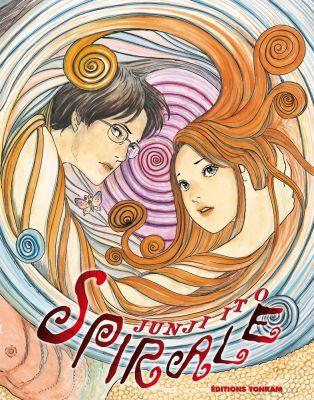 Spirale, de Junji Itō