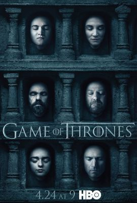 Game of Thrones (saison 6)