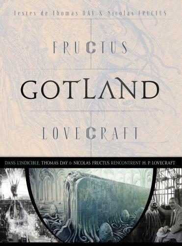 Gotland, de Nicolas Fructus et Thomas Day