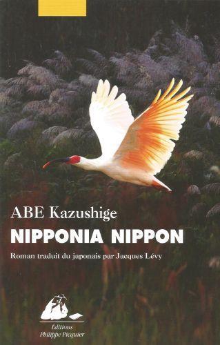 Nipponia nippon, d'Abe Kazushige