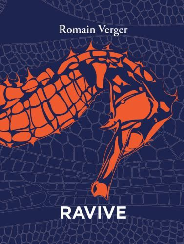 Ravive, de Romain Verger