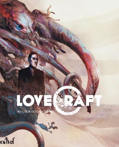 Lovecraft : au coeur du cauchemar (autopromo et copinage)