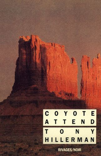 Coyote attend, de Tony Hillerman
