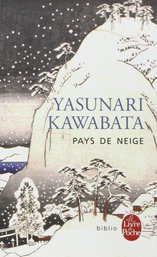 Pays de neige, de Yasunari Kawabata