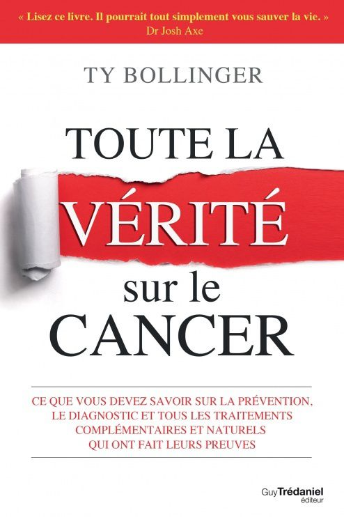 introduction : la vérité sur le cancer