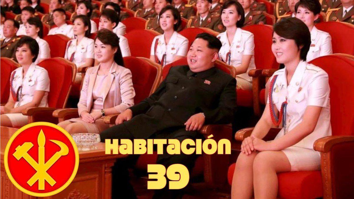 El Crimen Organizado de Corea del Norte que afecta a todo el mundo: La Habitación 39
