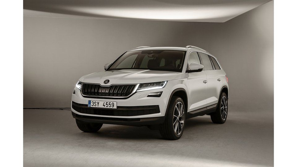 le skoda kodiaq 2016 le blog de. Black Bedroom Furniture Sets. Home Design Ideas
