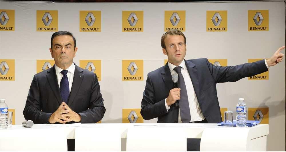 Renault : Pris la main dans le pot… d'échappement!