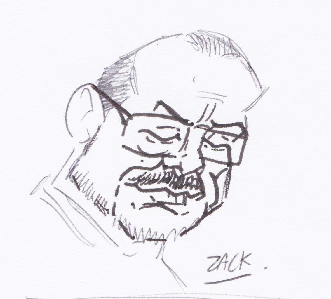 Olivier Besseron 2