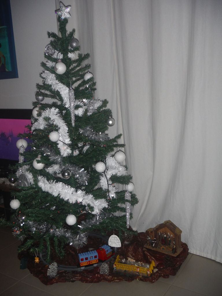 Oh le sapin !