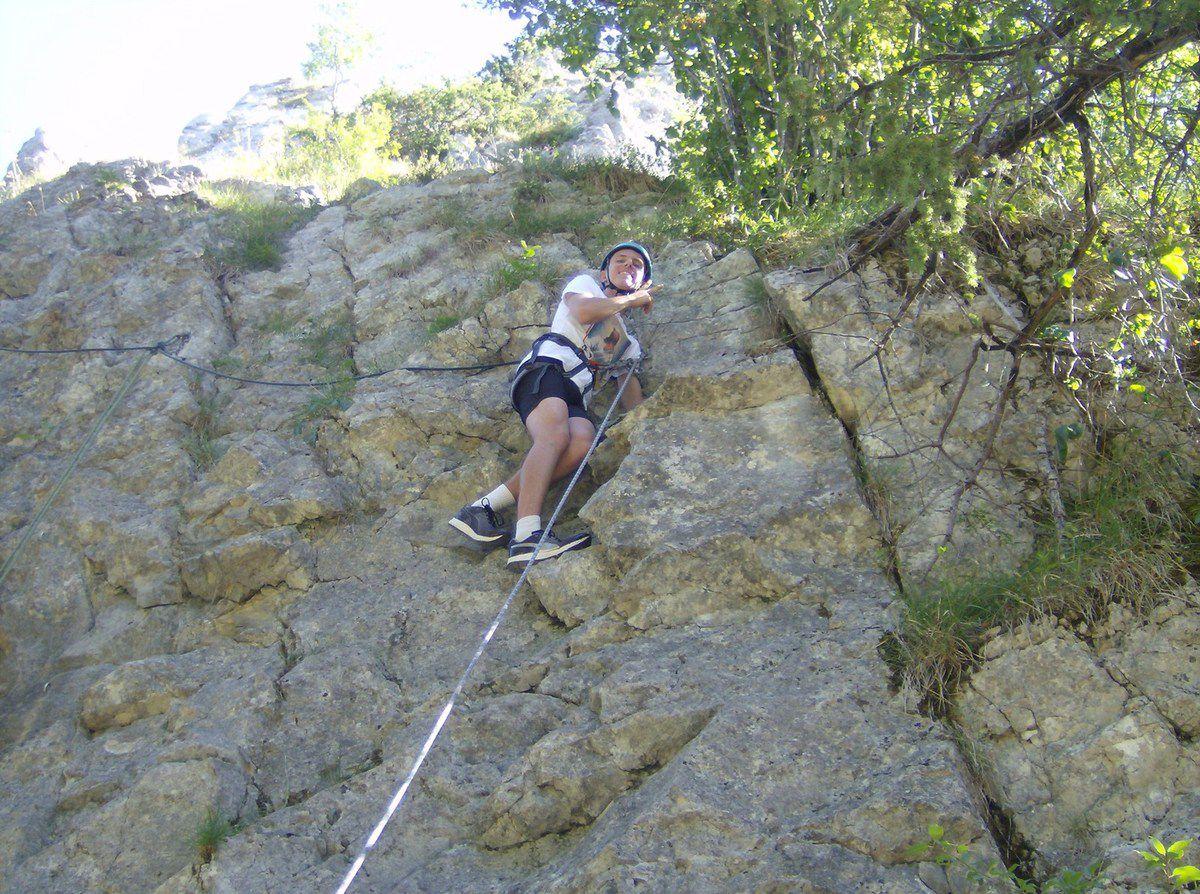Séjour dans le Jura : vendredi 10 juillet