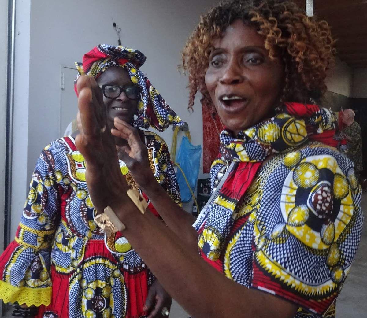 Kinderhilfe Senegal 25-Jahrfeier in Kottgeisering II