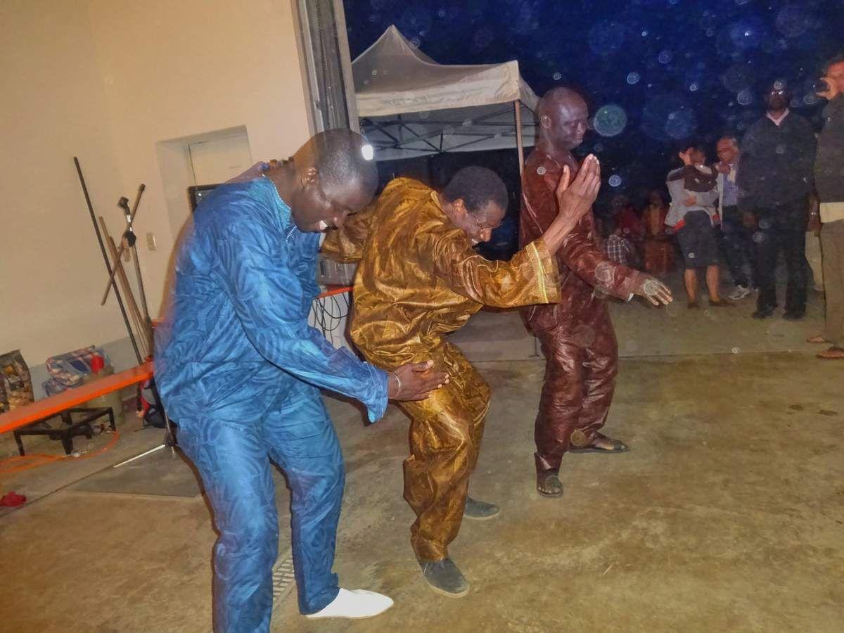 Kinderhilfe Senegal 25-Jahrfeier in Kottgeisering III