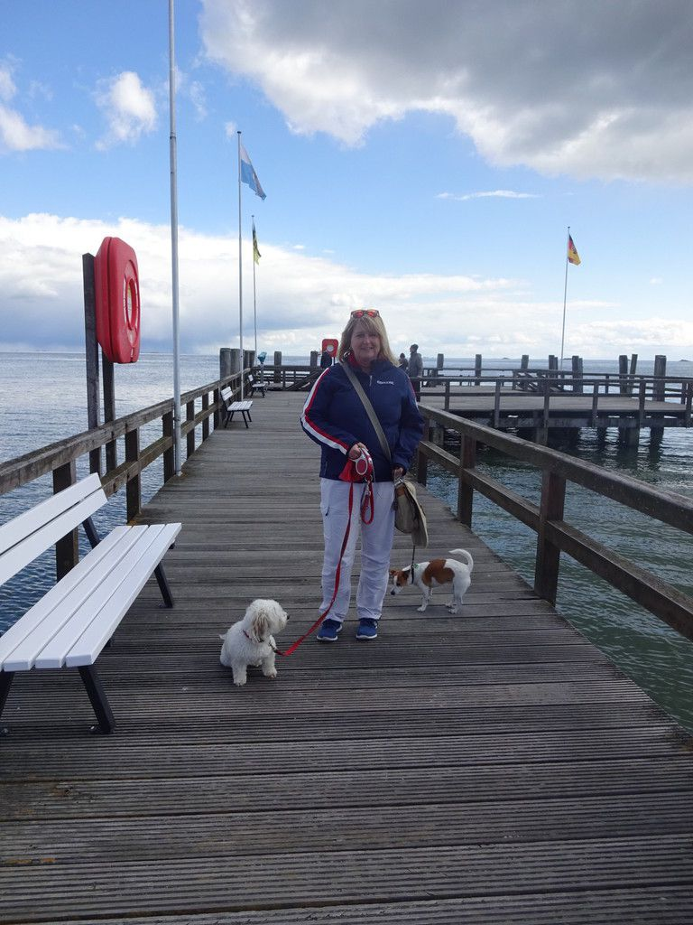 Föhr - Wyk - Utersum - Hundestrand
