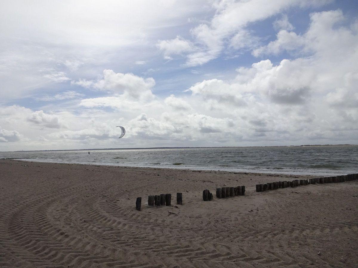 Föhr - Utersum - Dünen - Strand und Meer - Watt und Wind