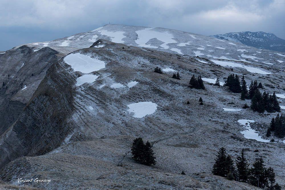 Les Monts Jura