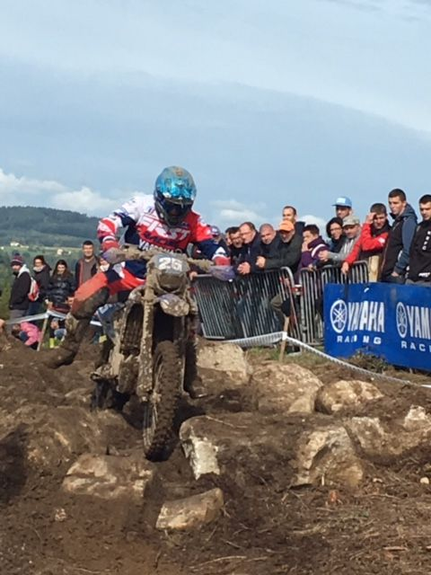 Finale du championnat de France Enduro 2017 à Ambert : un week end d'effervescence