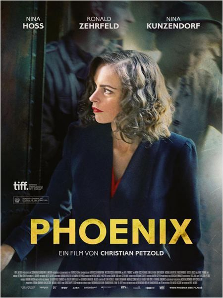 Phoenix, Snow Therapy, Discount / Revue de films
