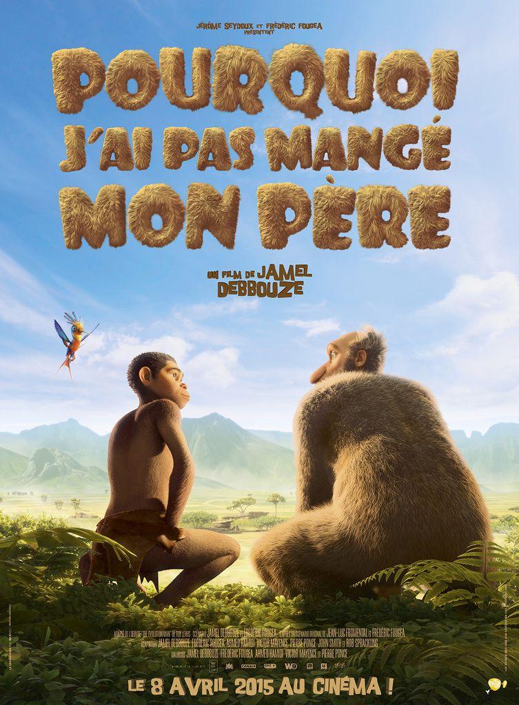 Sorties cinéma enfant / Mars - Avril 2015