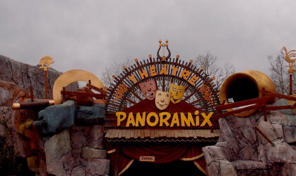 Le Parc Astérix et La Mer de Sable en mode nouveautés