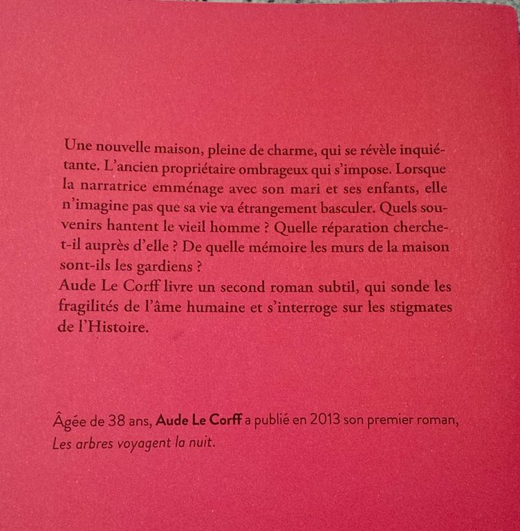Lectures / Septembre 2015