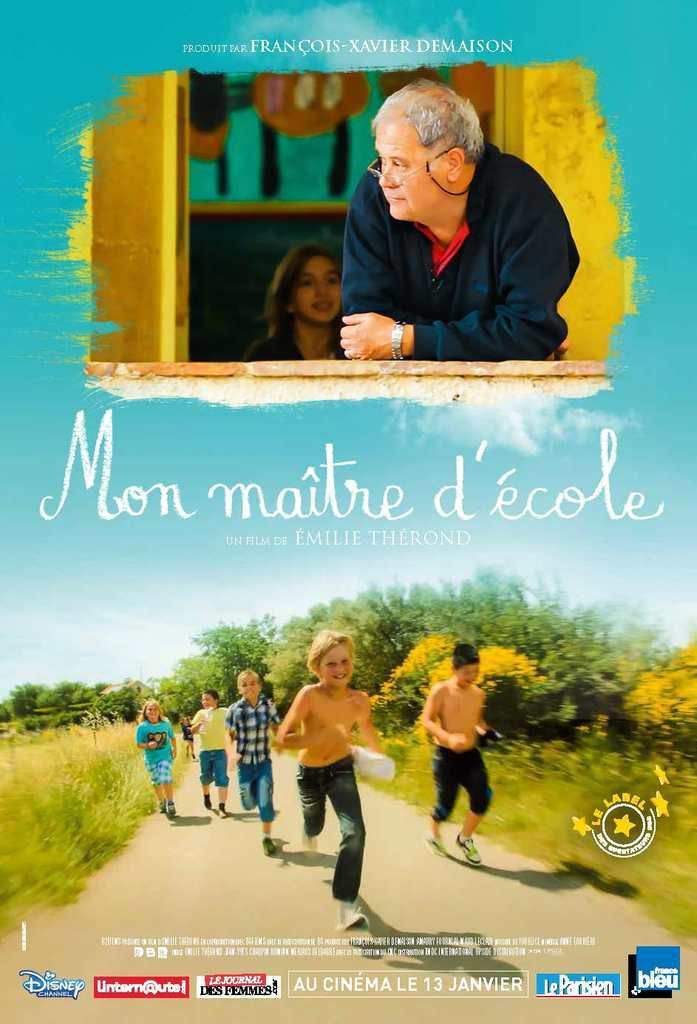 Sorties cinéma enfant / Janvier - Février 2016