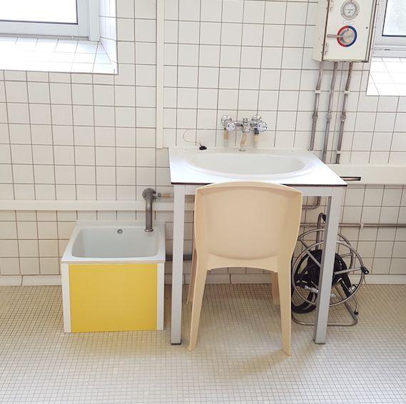 Une cure d'eau douce et apaisante à la Roche Posay pour l'eczéma des enfants