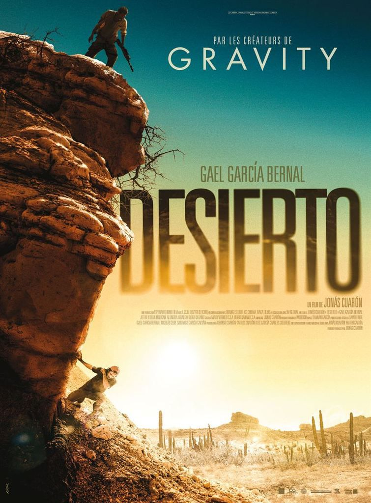 Desierto, Demolition  / Revue de films