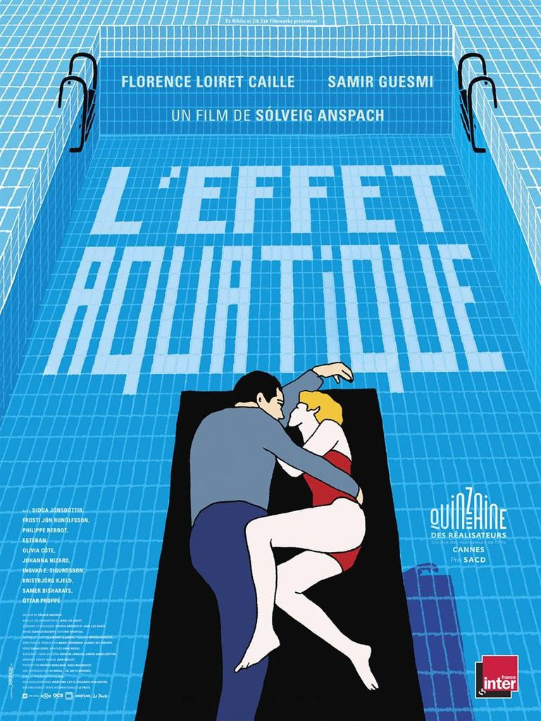 La Tortue Rouge, L'effet aquatique, Love and Friendship, La Loi de la jungle, Tout de suite maintenant / Revue de films