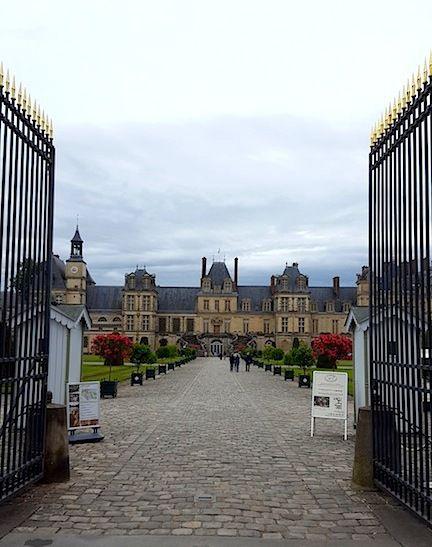 Le Château de Fontainebleau, merveille du patrimoine