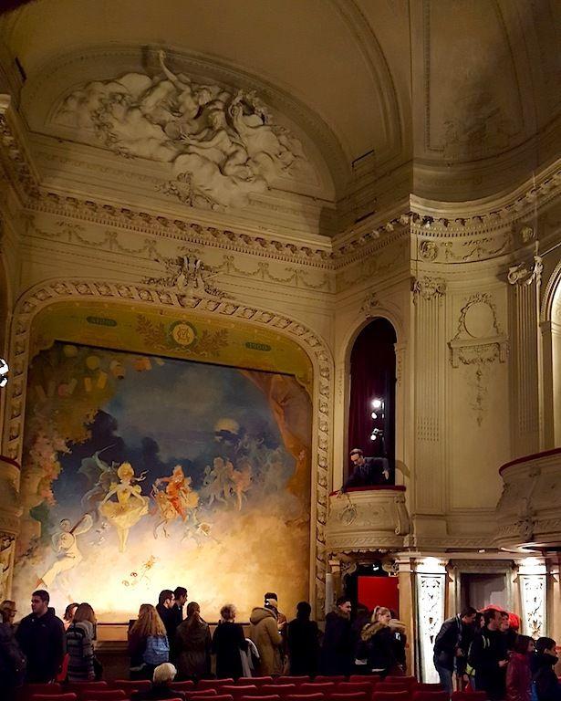 Le Musée Grévin, une histoire, des histoires...