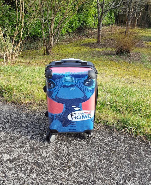La valise cabine, l'accessoire de voyage indispensable !