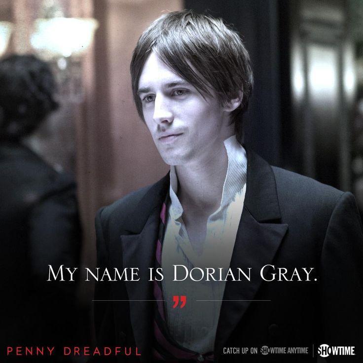 C'était la dernière séance : Penny Dreadful