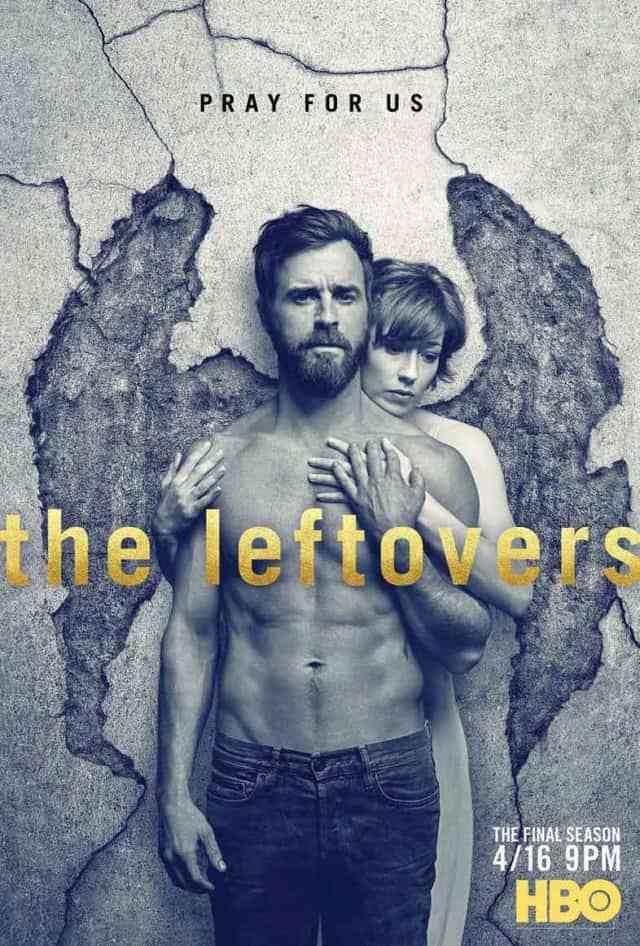 C'était la dernière séance : The Leftovers