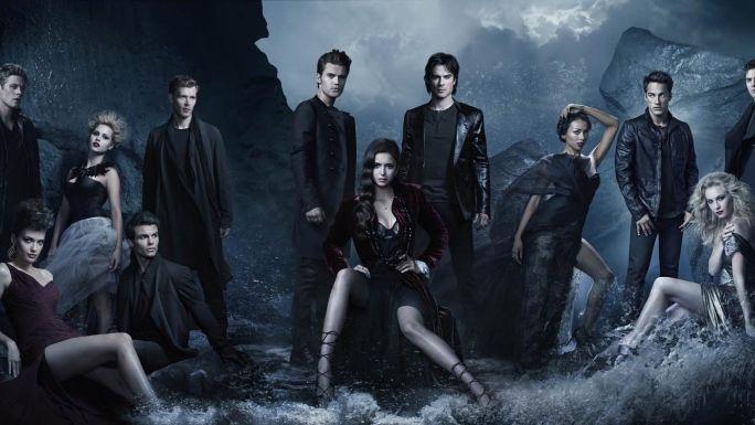C'était la dernière séance : Broadchurch et The Vampire Diaries