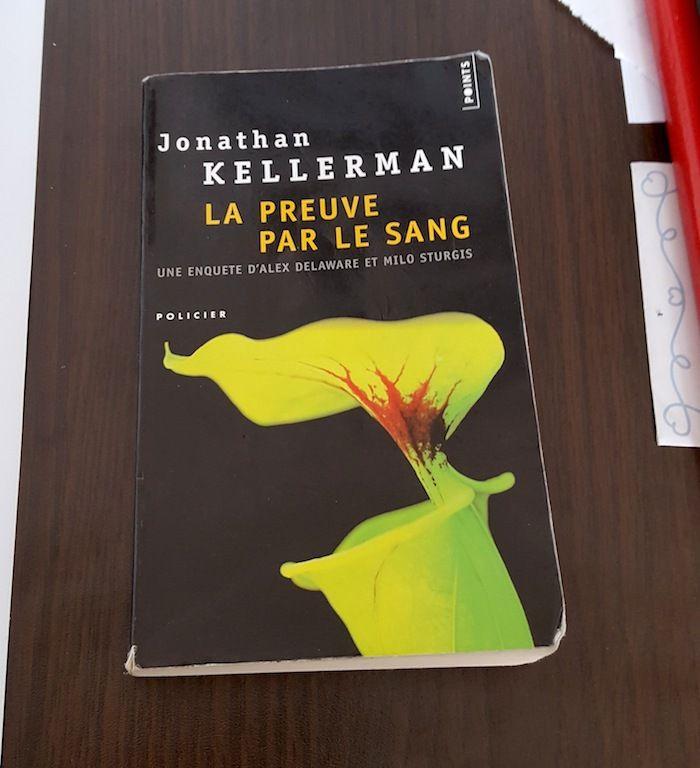 Vargas, Stein, King, Kellerman / Lectures