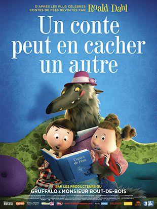 Sorties cinéma enfant  / Octobre 2017