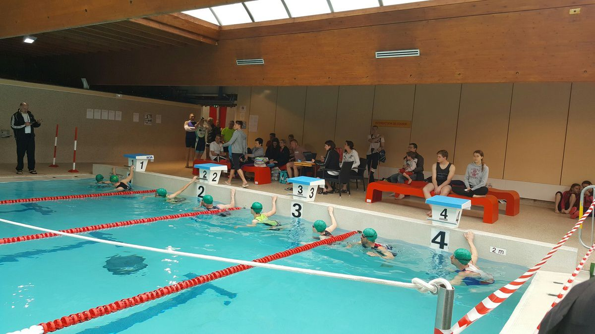 Aquathlon de bitche 2016 tri club vosges du nord for Bischwiller piscine