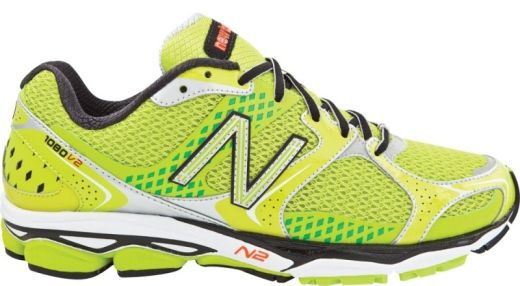 Chaussures Running Homme Mr 1080 New Balance