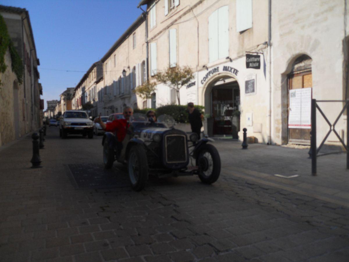 8ÈME TROPHÉE JACQUES POTHERAT au départ de Villeneuve lez Avignon (30) – Toutes mes photos ICI en cliquant, partageables bien sûr !