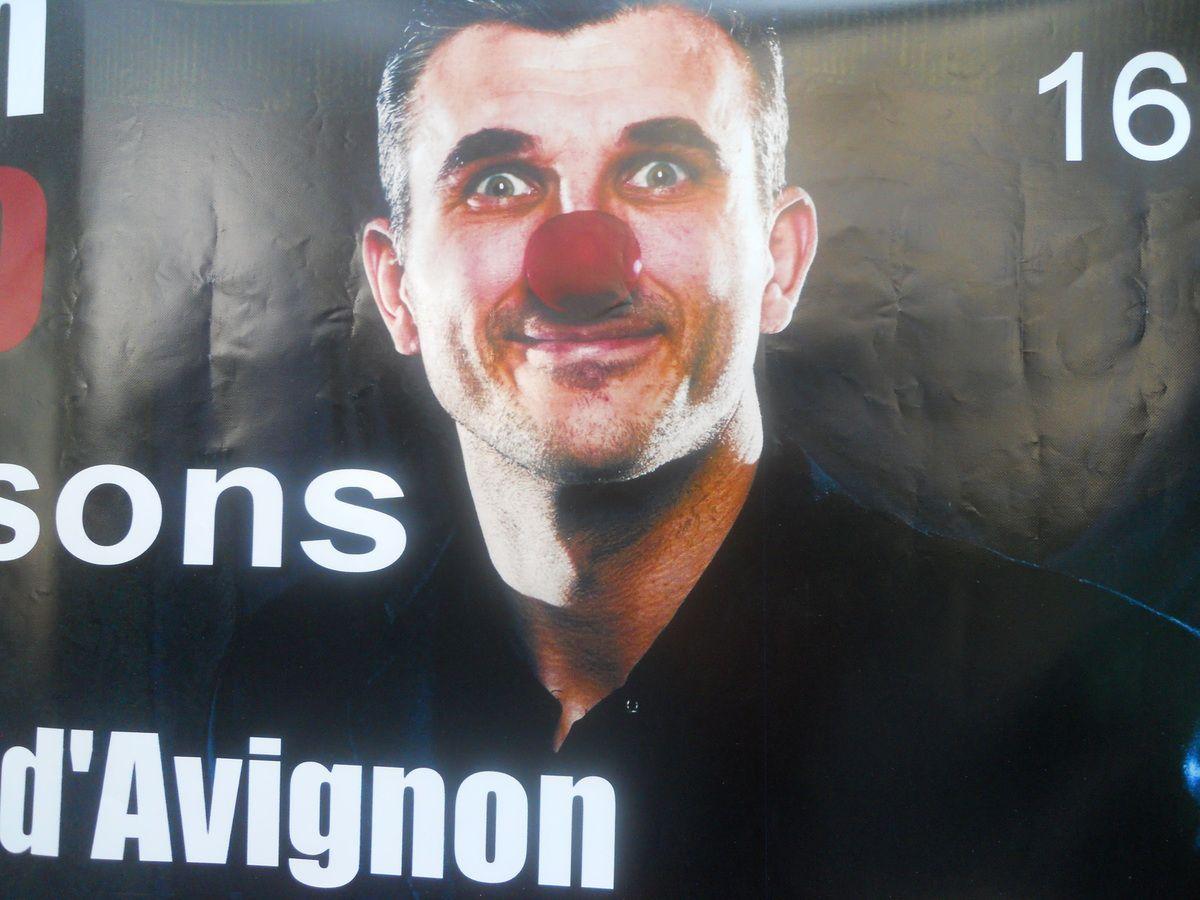 Les marins d'Avignon, ils ne sont pas tous sur le Rhône !
