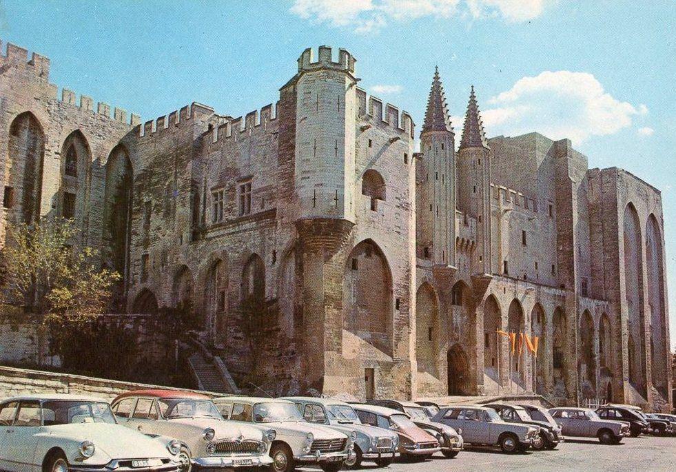 TELETHON, AVIGNON et l'Association Avignonnaise Autos Anciennes 4A