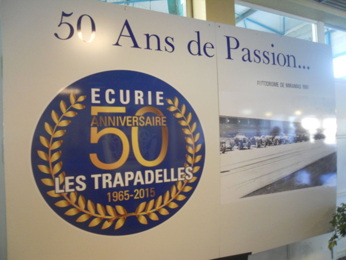 15e BOURSE-EXPO de CAVAILLON (13) décembre 2015